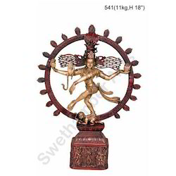 Nataraja Statues Brass Statues