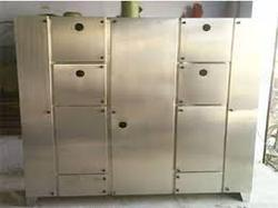 Electrical Panel Fabrication