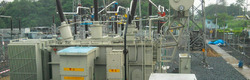 Itc Bhadrachalam EHV Substations Services