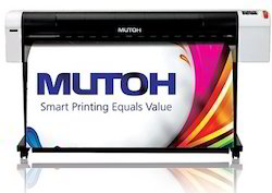 Sublimation Printing Machine-Mutoh Valuejet RJ900X