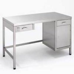 Stainless Steel Table with drawer