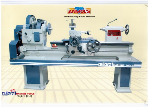 Lathe Machine Pdf File