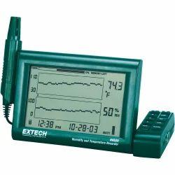 Digital Thermo Hygro Logger
