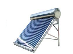 Solar Water Heater 150 LPD ETC Model