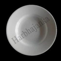 Acrylic Pasta Plate