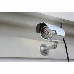 Wireless CCTV Surveillance