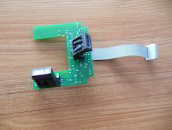 Roj Super Elf Photo Sensor Circuit