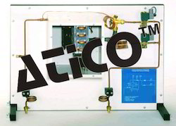 Single Chamber Refrigerator Module
