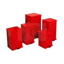 Hospital Boxes