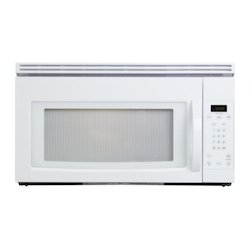 Microwave Oven With Extractors