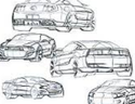 Automobile Designing