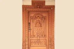 Door Polishing Service