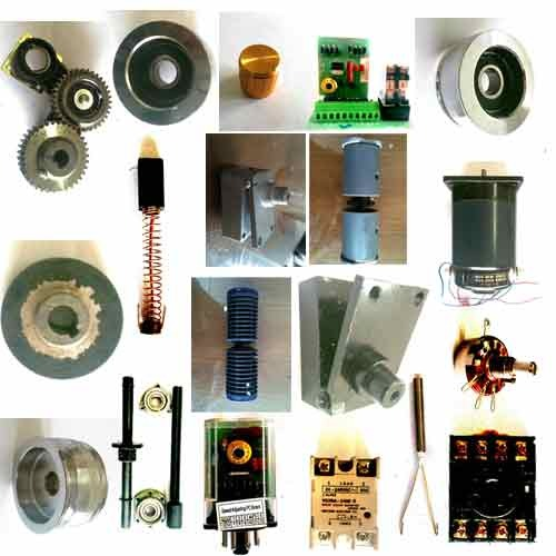 Band Sealer Machine Spare Part