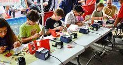 Electronics Education