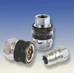 Pressure Washer Coupling