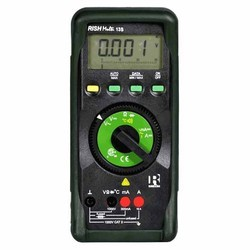 Rishabh Multimeters (Multi Series)