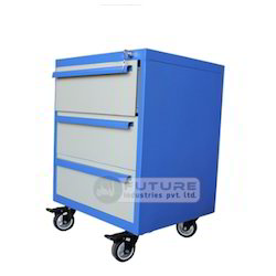 FIE-155 Storage Industrial Trolley