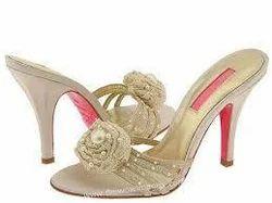 Ladeis Fancy Footwear