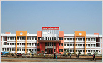 200 Bed Hospital Building Construction Service