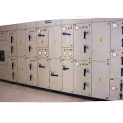 Digital AC DC Drives & Electrical Panels