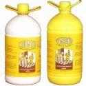White Deodorant Liquid