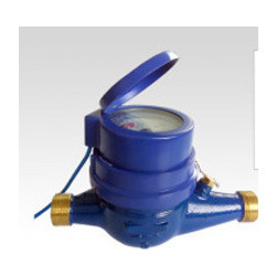 Multi Jet Water Flow Meter