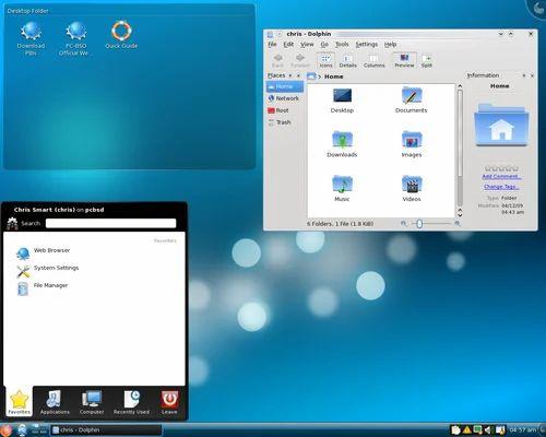 BSD Operating System | OS Hub ...