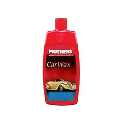 Mothers Car Wax