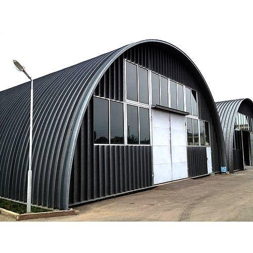 Gravity Group Wholesaler Of Arched Roofs Amp Curved Roofs