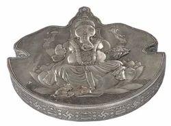 Ganesha Shaped Antique Decorative Box
