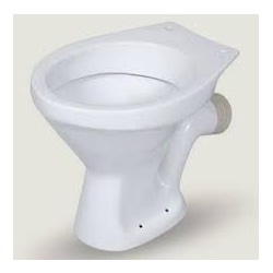 Charmant European Water Closet