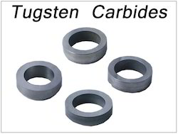 Tungsten Carbides Ring