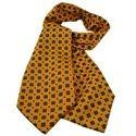 Woven Cravat