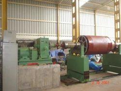 Industrial Rotor Balancing