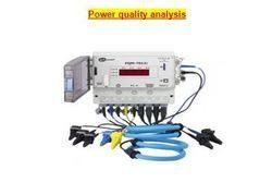 Power Quality Analyzer