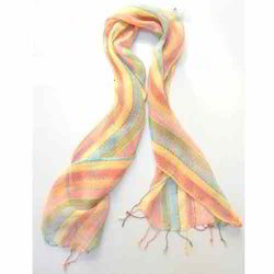 175 Linens Scarves