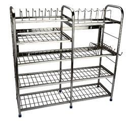 kitchen stand at rs 1500 /onwards | kitchen storage rack | id