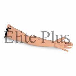 Suture Practice Arm Training