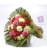 Candy Carnations