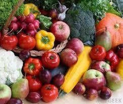 Dehy Vegetables