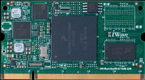 CPU Modules - i MX6UL Sodimm Module Manufacturer from Bengaluru