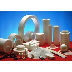 Pigmented PTFE Sheets