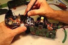 Digital Camera Repairing Course