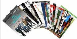 Magazines Advertising