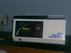 Haematocrit Centrifuge