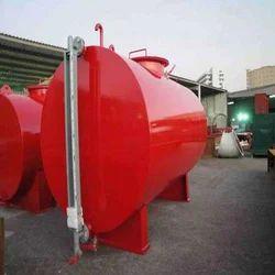 Diesel Tank
