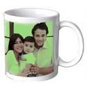 Sublimation Radium Mugs