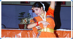Kathak Dance Classes