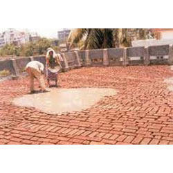 Waterproofing Brick Bat Coba Services