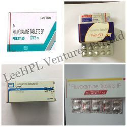 Fluvoxamine Anti Anxiety Medicine